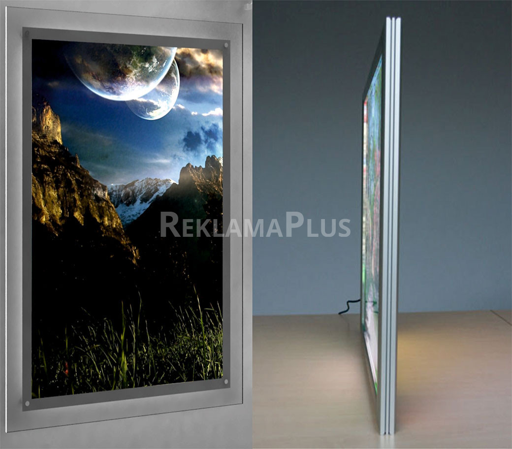Световая панель framelight