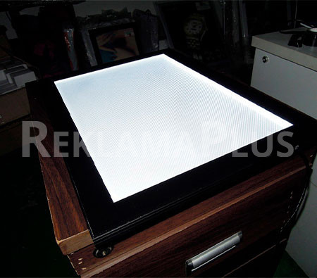 светодиодная панель магнетик